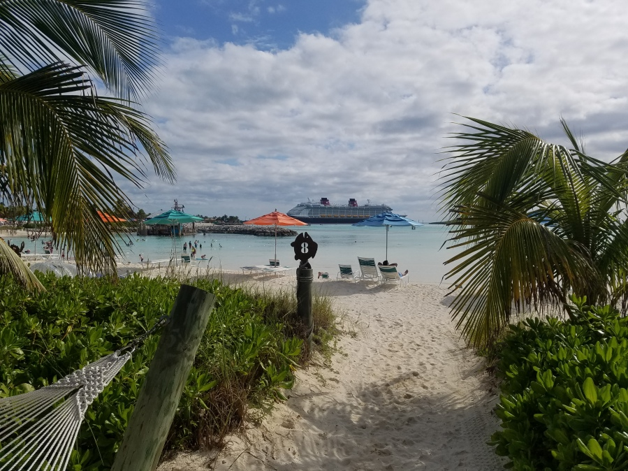 disney cruise…with kids